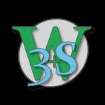 Logo 3S+WebDesign