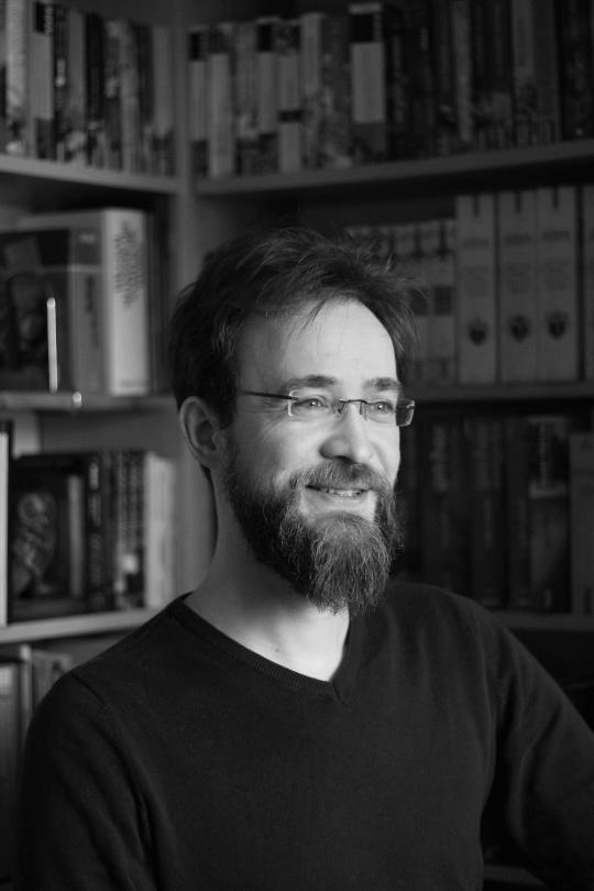 Bild von Nils Wiederer - tätig als SEO und Webdesigner unter der Firmierung 3S+WEbDesign aus dem Kreis Euskirchen