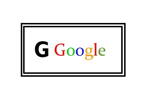 Bild der Suchmaschine Google