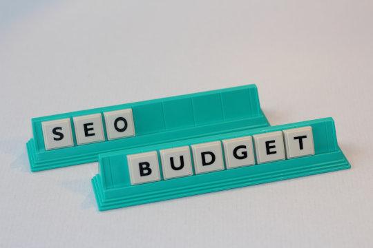 Budget für SEO - Suchmaschinenoptimierung festlegen