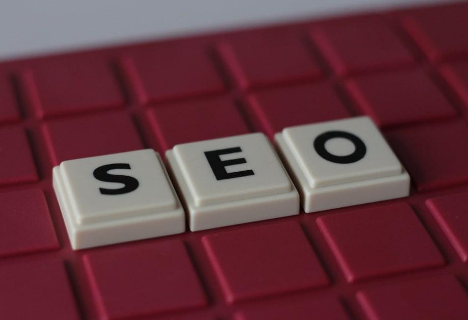Webseitenoptimierung ist ein Teil der SEO