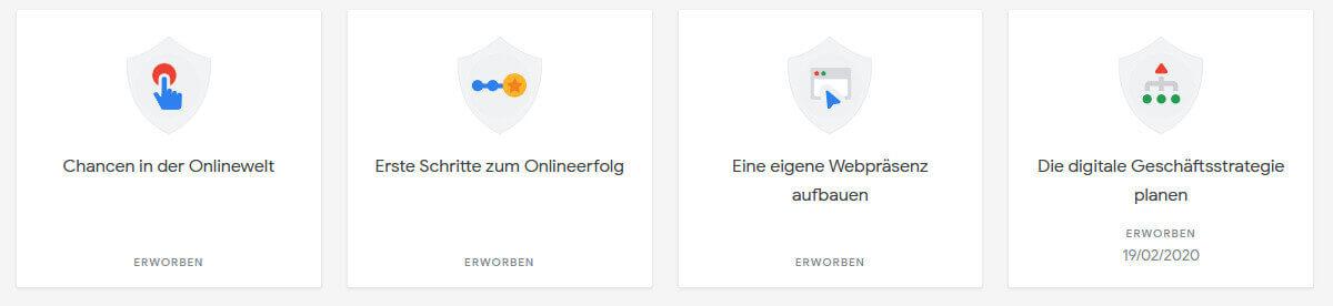 funktionierendes Online Marketing