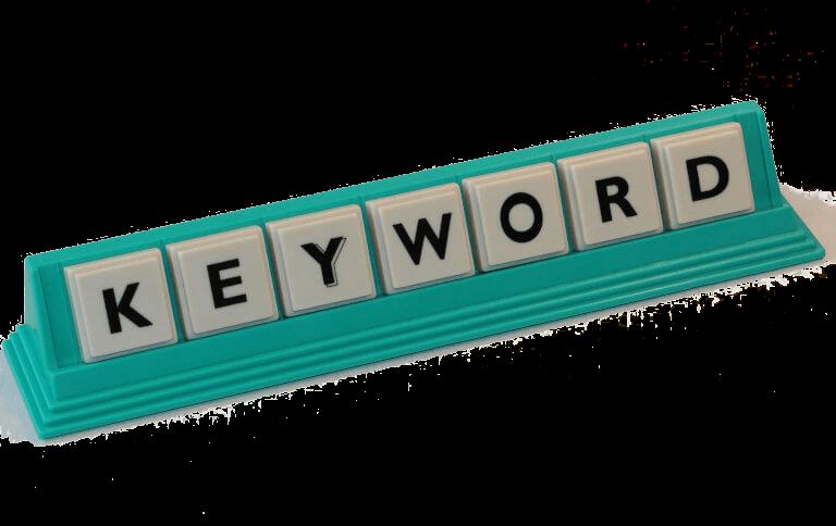 Keyword - Schluesselbegriff aus dem SEO und SEA