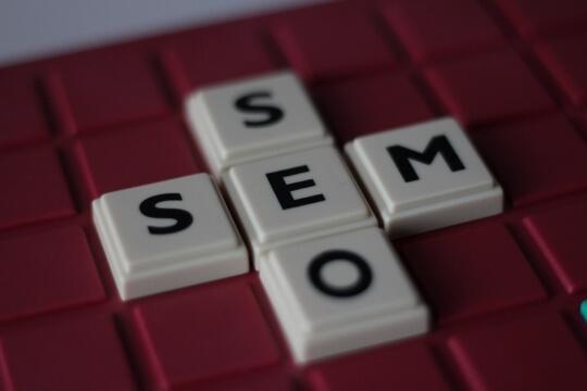 SEO kombiniert mit Suchmaschinenmarketing ermöglicht eine breite Kundenansprache!