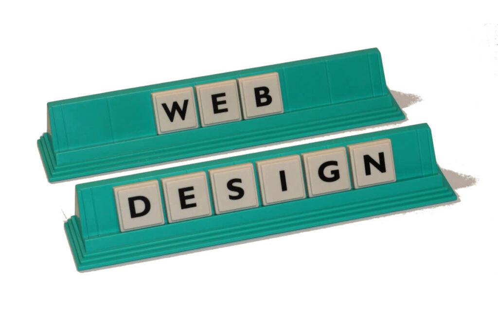 Beratung Webdesign
