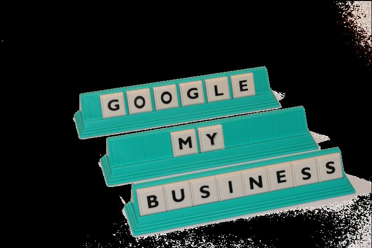 Google My Business Eintrag von 3s+WebDesign erstellt