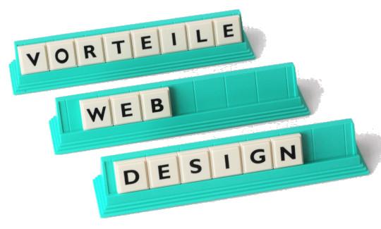 Vorteile einer Website, die von einem Webdesigner oder SEO erstellt wurde