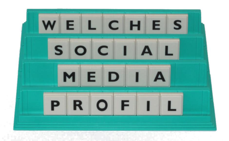 Social Media Beratung.