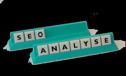 SEO Analyse ein wichtiger Teil der Webseitenoptimierung